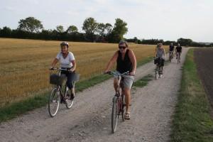 Cykel tur